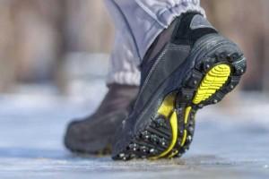 Zapatos de seguridad: ¿cuándo son necesarios?