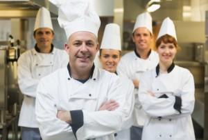 ¿Cómo elegir gorro de cocina?