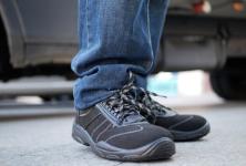 ¿Cuáles son los mejores zapatos para trabajar de pie?