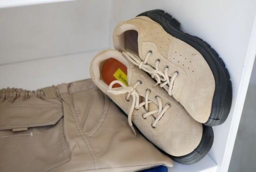 Diferències entre calçat