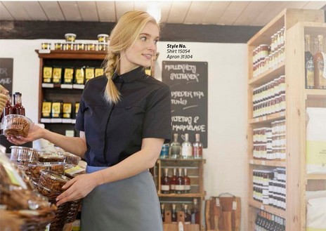 Camises Slim Fit pel sector professional