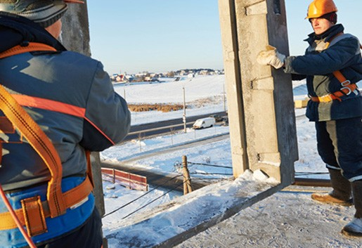 gran descuento comprar el más nuevo diseño hábil Vestuario de trabajo para el frío - GM7 Uniformes ...