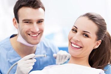 Uniformes para dentistas