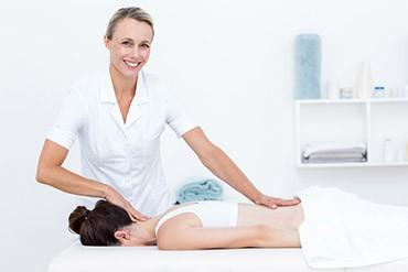 Uniformes para fisioterapeutas