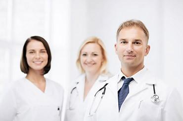 Vestuario Sanitario