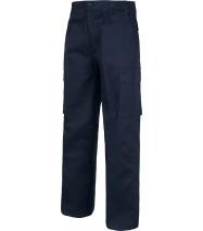 Pantalón multibolsillos reforzado