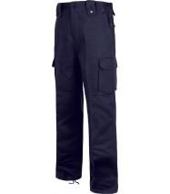 Pantalón multibolsillos