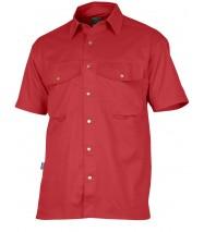Camisa dos bolsillos
