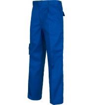 Pantalón básico industrial