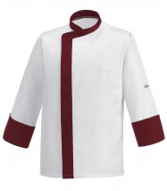 Jaqueta banda color