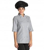 Chaqueta cocinera