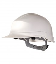 Casco de obra ajustable