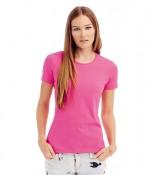 Camiseta básica señora