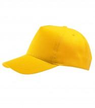 Gorra algodón