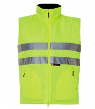 Chaleco impermeable
