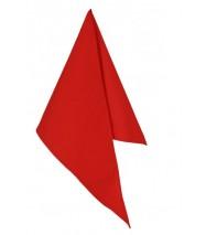 Mocador vermell