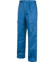 Pantalón básico bolsillos